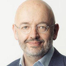 Peter Bakker Headshot