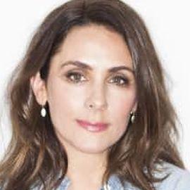Gina Hadley Headshot