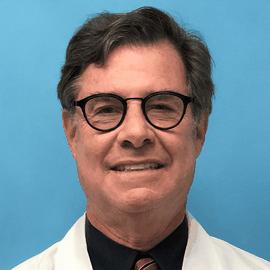 Dr. Rick Lehman Headshot