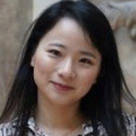 Ye Jin Headshot
