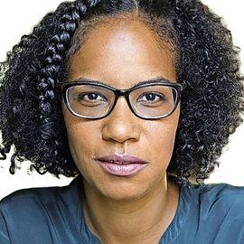 Hadija Haruna-Oelker Headshot