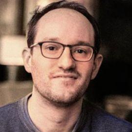 David Mattin Headshot