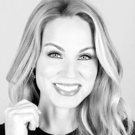 Nicole Saphier M.D. Headshot