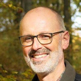 Peter Wohlleben Headshot