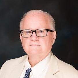 Dr. Paul Sullivan Headshot
