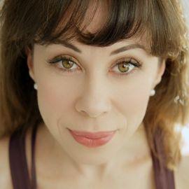 Sara Picken-Brown Headshot
