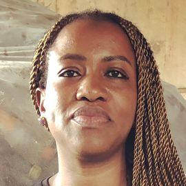 Bilikiss Adebiyi-Abiola Headshot