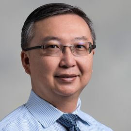 Lawrence Fung, MD, PhD