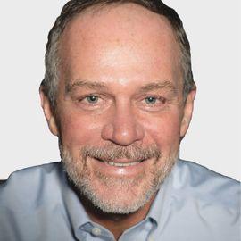 Tim Goldstein Headshot