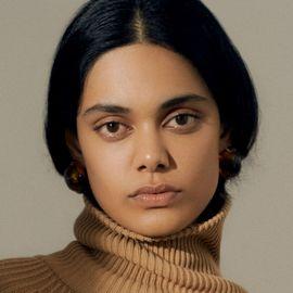 Zinnia Kumar Headshot