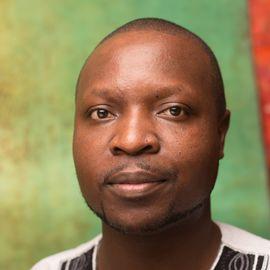 William Kamkwamba Headshot