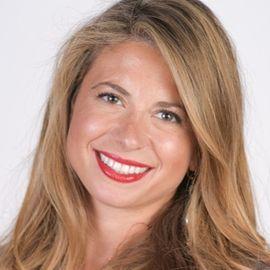 Samantha Karlin Headshot