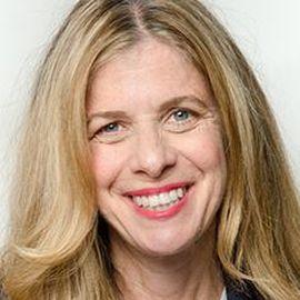 Jennifer Silberman Headshot