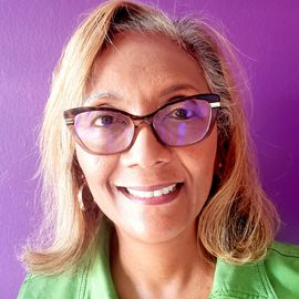Patricia Sheikh Headshot