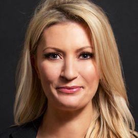 Danielle Di-Masi Headshot