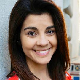 Erika Chirino Headshot