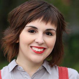 Bree Klauser Headshot