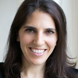 Rachel Pacheco Headshot