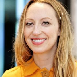 Anna Konkle Headshot