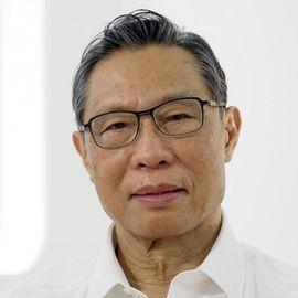 Zhong Nanshan Headshot