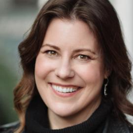 Shannon Huffman Polson Headshot