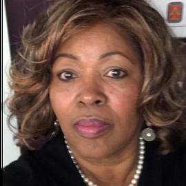 Carmen Brown Marshall Headshot