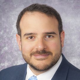 Stephen A. Esper, MD, MBA Headshot