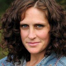 Jenny Scheinman Headshot