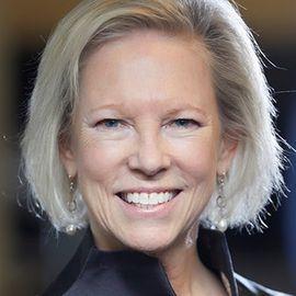 Kathy Calvin Headshot