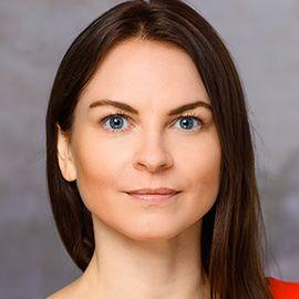 Jessica Buchleitner Headshot