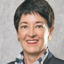 Mary Jo Gorman Headshot