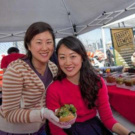 Janet Chung and Ann Chung Mellman Headshot