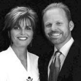 Dr. Robert & Shelley Young Headshot
