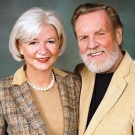 John and Doris Naisbitt Headshot