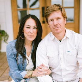 Chip & Joanna Gaines Headshot