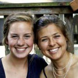 Keeley Tillotson & Erika Welsh Headshot