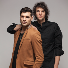 For King & Country Headshot