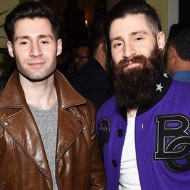 Adam and Ryan Goldston Headshot